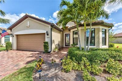 Fort Myers Single Family Home For Sale: 10854 Rutherford Rd
