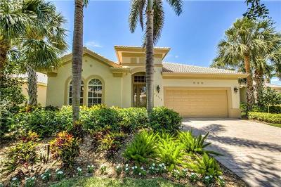 Estero FL Single Family Home For Sale: $545,000