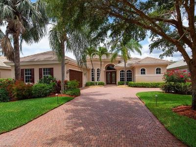 Fort Myers Single Family Home For Sale: 9194 Hollow Pine Dr
