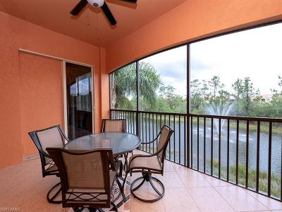 Estero Condo/Townhouse For Sale: 8741 Piazza Del Lago Cir #204
