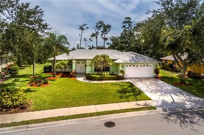 Estero FL Single Family Home For Sale: $320,000