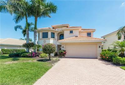 Estero FL Single Family Home For Sale: $484,000