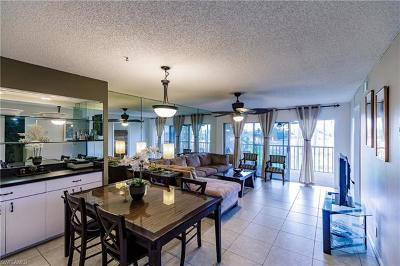 Naples Condo/Townhouse For Sale: 163 Palm Dr #8