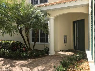 Bonita Springs Condo/Townhouse For Sale: 14061 Giustino Way #101