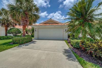 Naples Single Family Home For Sale: 4134 Los Altos Ct