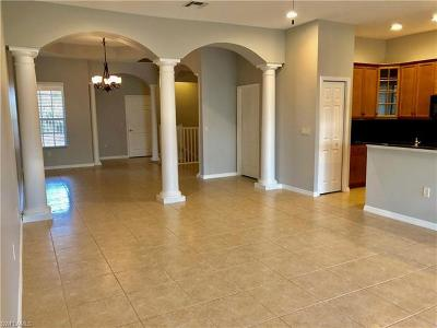 Estero Condo/Townhouse For Sale: 21552 Baccarat Ln #202