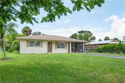 Bonita Springs Single Family Home For Sale: 27730 Harold St