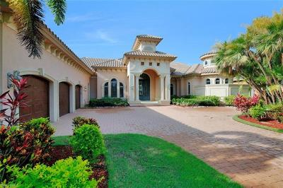 Miromar Lakes Single Family Home For Sale