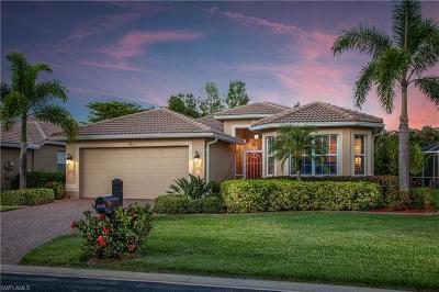 Estero FL Single Family Home For Sale: $379,999