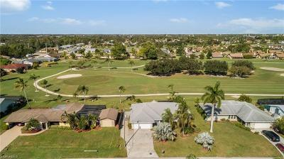 Fort Myers Single Family Home For Sale: 7381 Sea Island Rd