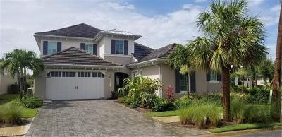 Naples Single Family Home For Sale: 5054 Andros Dr