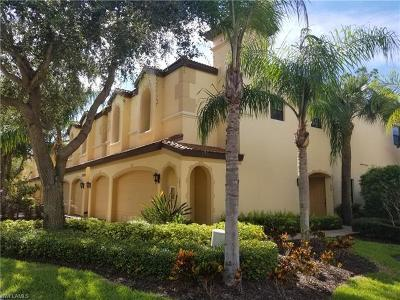 Bonita Springs Condo/Townhouse For Sale: 27000 Adriana Cir #102
