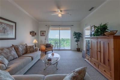 Estero Condo/Townhouse For Sale: 19750 Osprey Cove Blvd #244