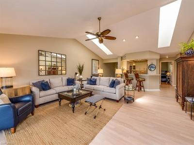 Bonita Springs Condo/Townhouse For Sale: 26881 Wedgewood Dr #203