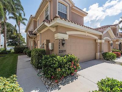 Estero FL Condo/Townhouse For Sale: $329,500