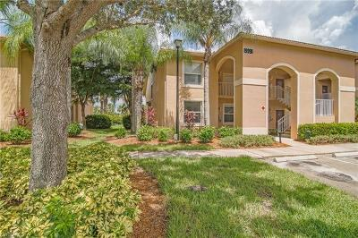 Estero Condo/Townhouse For Sale: 19991 Barletta Ln #1911