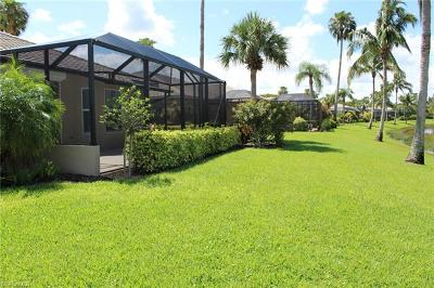 Fort Myers Single Family Home For Sale: 10258 Sago Palm Way