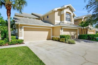 Bonita Springs Condo/Townhouse For Sale: 28110 Hiram St #101
