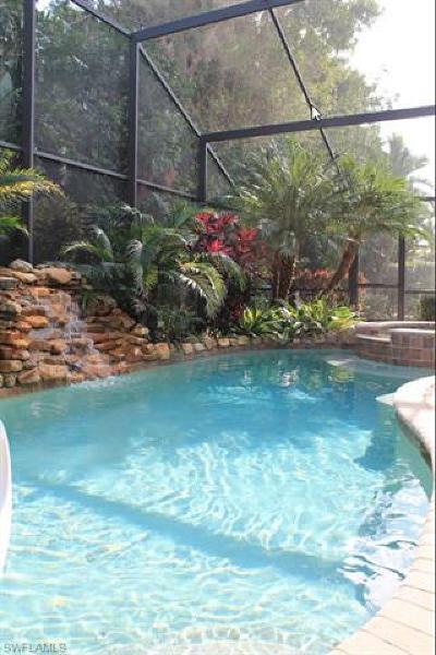 Estero FL Single Family Home For Sale: $399,999