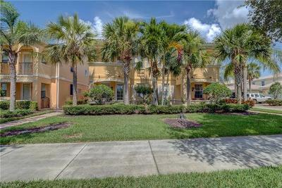 Bonita Springs Condo/Townhouse For Sale: 28254 Villagewalk Cir