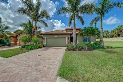Bonita Springs Single Family Home For Sale: 11146 Monte Carlo Blvd