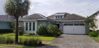 Naples Single Family Home For Sale: 5058 Andros Dr