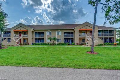Estero FL Condo/Townhouse For Sale: $159,000