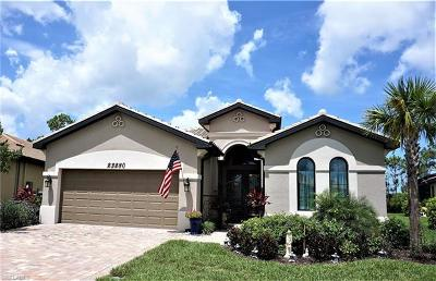 Bonita Springs Single Family Home For Sale: 23280 Sanabria Loop
