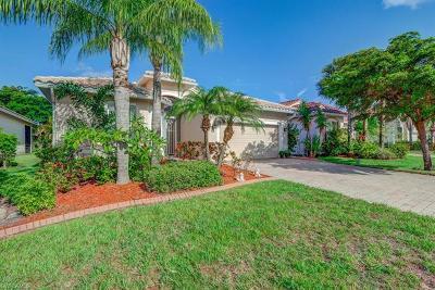 Estero Single Family Home For Sale: 9336 Sun River Way