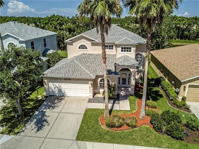Estero FL Single Family Home For Sale: $325,000