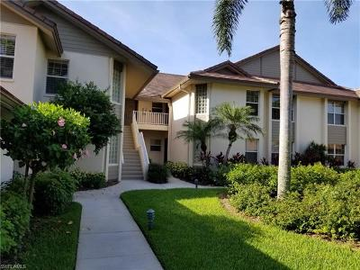 Bonita Springs Condo/Townhouse For Sale: 26891 Wedgewood Dr #202