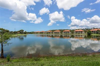 Bonita Springs Condo/Townhouse For Sale: 26510 Lucky Stone Rd #201