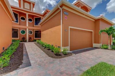 Fort Myers Condo/Townhouse For Sale: 15930 Prentiss Pointe Cir #102