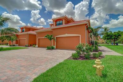 Fort Myers Condo/Townhouse For Sale: 15930 Prentiss Pointe Cir #202
