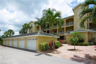 Bonita Springs Condo/Townhouse For Sale: 3431 Pointe Creek Ct #103