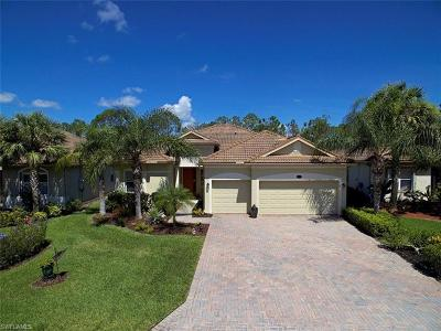 Estero FL Single Family Home For Sale: $379,500