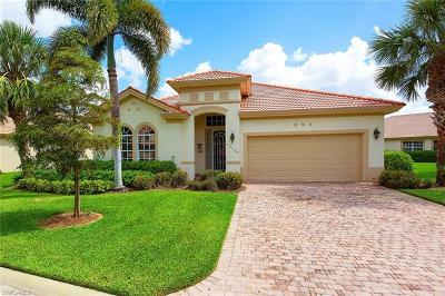Estero FL Single Family Home For Sale: $350,000