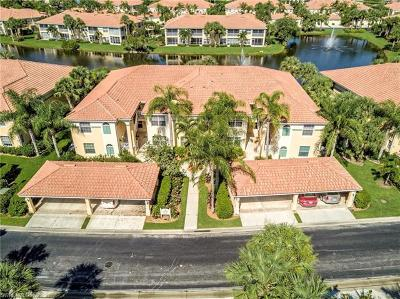 Estero Condo/Townhouse For Sale: 23721 Old Port Rd #204