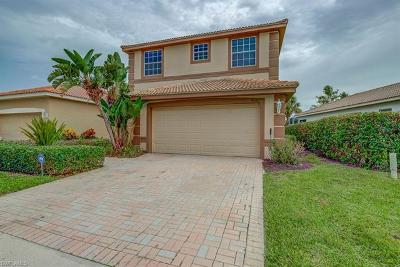 Fort Myers Single Family Home For Sale: 9040 Spring Mountain Way