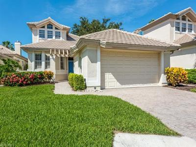 Bonita Springs Single Family Home For Sale: 27100 Enclave Dr