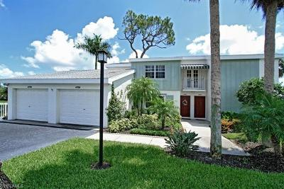 Naples Condo/Townhouse For Sale: 4790 West Blvd #A-201