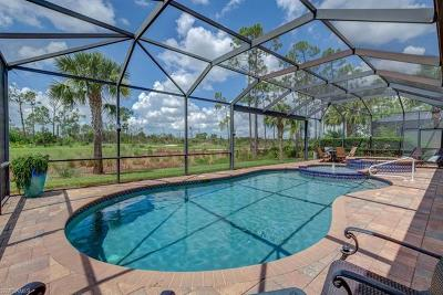 Fort Myers Single Family Home For Sale: 13070 Milford Pl