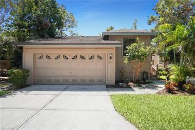 Fort Myers Single Family Home For Sale: 6641 Rolland Ct