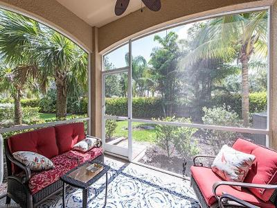 Bonita Springs Condo/Townhouse For Sale: 28082 Sosta Ln #1