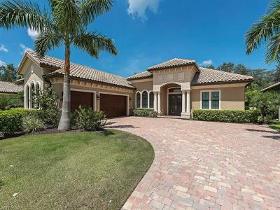 Estero FL Single Family Home For Sale: $1,199,000