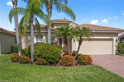 Estero FL Single Family Home For Sale: $324,900