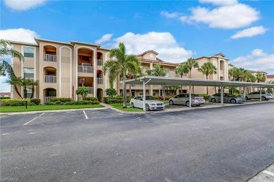 Naples Condo/Townhouse For Sale: 2720 Cypress Trace Cir #2935