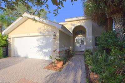 Fort Myers Single Family Home For Sale: 9339 Golden Rain Ln