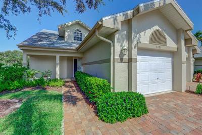 Estero Condo/Townhouse For Sale: 4191 Kirby Ln
