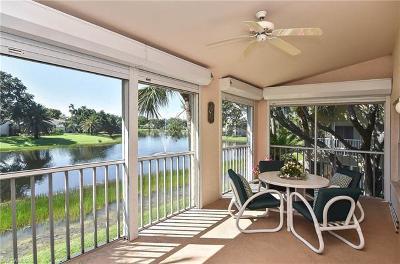Bonita Springs Condo/Townhouse For Sale: 24814 Lakemont Cove Ln #202